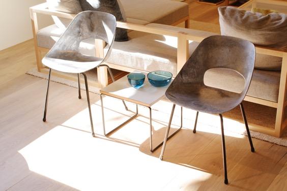 692 chair vintage used building fundamental furniture